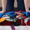 Само за жени: Како да се спакувате за кратки патувања?