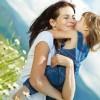 Кои се предностите на самохраните мајки?