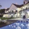 Harrow House – Вила во Јоханесбург