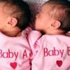 Научете ги близанците да спијат во исто време
