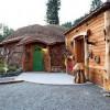 Идеален одмор во селото Хобит
