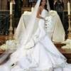 Венчаница која е секогаш во мода!