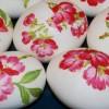 Направете уникатни велигденски јајца со салфети