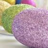 Светкаво декорирани Велигденски јајца