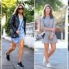 Најголемиот моден тренд оваа сезона: Фустан и патики