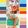 Одлични комбинации на бои кои се полн погодок за вашиот стајлинг