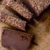 Чоколаден колач без брашно и без печење готов за 10 минути