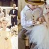 Малите госпѓици и господа на вашата свадба