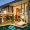 Куќа од иднината: Promenade Residence