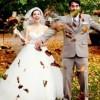 Неколку идеи за есенска свадба