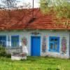 Најубавото село во Полска – Залипие