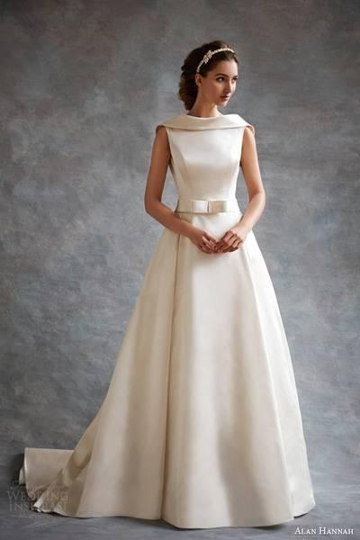 alan-hannah-wedding-dresses-2014-evita-gown-bettie-headband