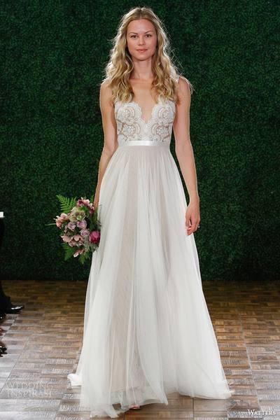 watters-spring-2015-bridal-sleeveless-wedding-dress-style-6049b-santina