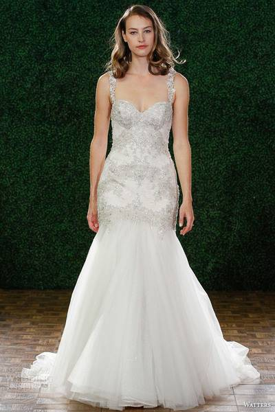 watters-spring-2015-wedding-dress-with-straps-style-6024b-vienna