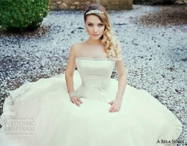a-bela-noiva-2014-bridal-strapless-wedding-dress