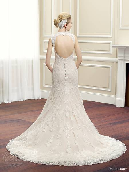 moonlight-couture-fall-2014-wedding-dress-h1263-back-view