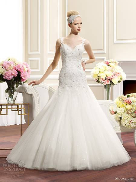 moonlight-couture-fall-2014-wedding-dress-h1264-front-view