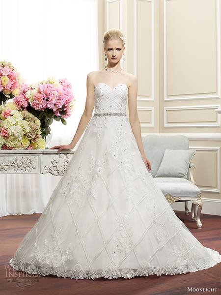 moonlight-couture-fall-2014-wedding-dress-h1265-front-view