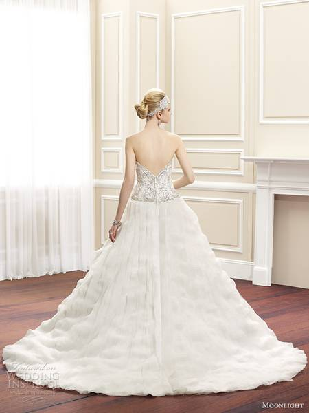 moonlight-couture-fall-2014-wedding-dress-h1266-back-view