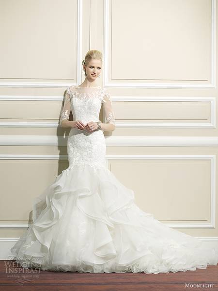 moonlight-couture-fall-2014-wedding-dress-h1267-front-view