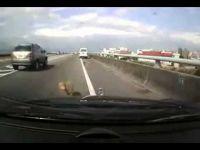 Преку прозор на автопат