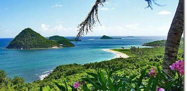 Гренада – остров на вкусовите