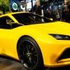 Lotus со нов V8 и градски автомобил