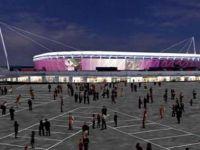 Јуве го отвори новиот стадион против Нотс Каунти
