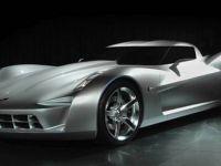 """Третата Генерација на Chevrolet Corvette """"Stingray"""""""