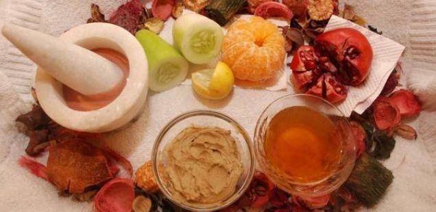 Со природни состојки против недостатоците