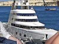 Луксуз на јахта