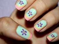 Романтични нокти