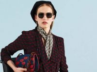 Новата колекција на Prada