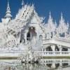 Wat Rong Khun – прекрасниот бел храм! Идила или хорор?