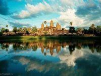 Angkor Wat- градот кој крие многу тајни