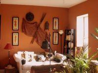 Африкански стил во вашиот дом 2 дел