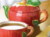 Чај од јаболко против несоница