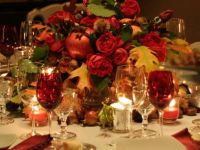 Организирајте свадба во духот на есента