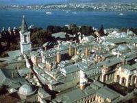 Палатата Топкапи