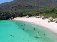 Куракао (Curaçao) – недопрената природа