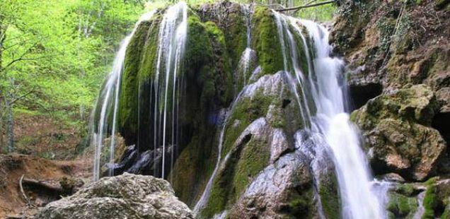 Смоларски Водопади – Изворот на животот