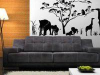 Африкански стил во домот – 1 дел