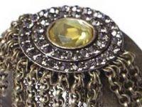 Хајди Клум дизајнира накит со ниска цена