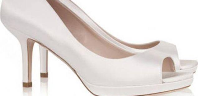 Кои чевли за венчавка се сега во тренд?