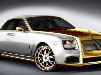 Rolls-Royce 2011 Ghost