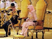 Безобразно богат: Погледнете ја колекцијата на автомобили на султанот од Брунеи
