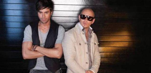 "И Енрике со видео за новиот сингл ""I like how It Feels""!"