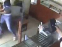 12 годишно дете спречи грабеж на златара во Истанбул:) Видео доказ со малиот супермен