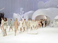 Карл Лагерфилд со нова линија за пролет – лето 2012