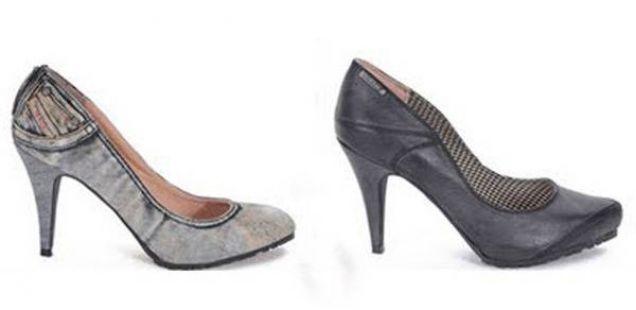 Новата колекција чевли на Diesel за оваа сезона